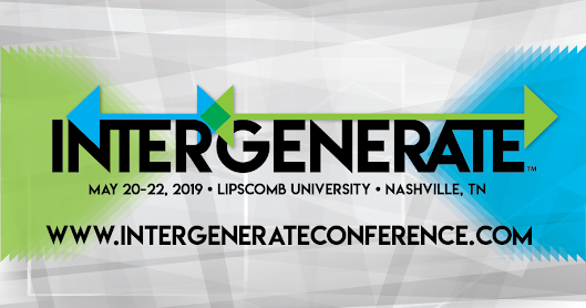 Intergenerate Conference 2019